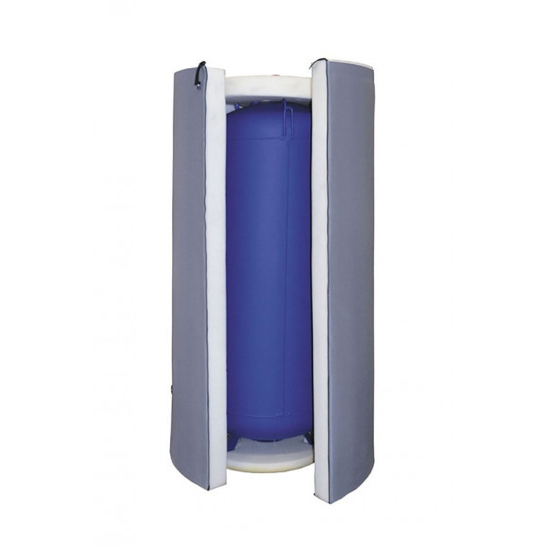 Электрический водонагреватель Atlantic Corhydro 1000L...