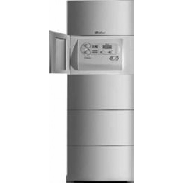 Газовый котел Vaillant ecoCOMPACT VSC 266/4-5 150, 25 кВт, встроенный бойлер 150...