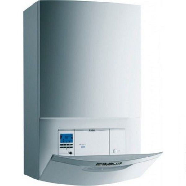 Газовый котел Vaillant ecoTEC plus VU INT 1006/5-5