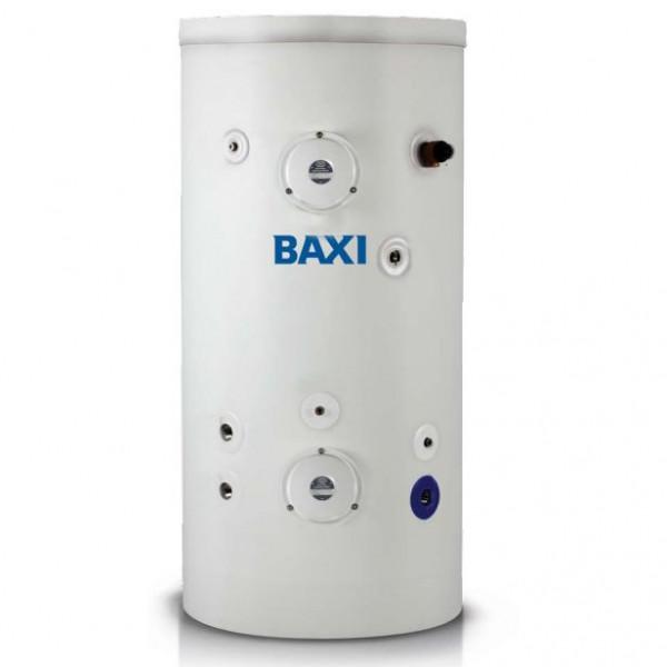 Бойлер BAXI PREMIER PLUS 1000 косвенного нагрева, напольный, 54 кВт, накопительн...