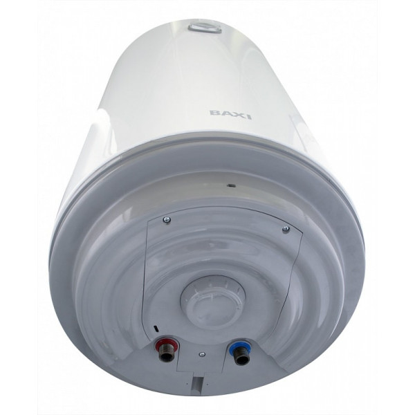 Бойлер BAXI R 501 SL, 10 л, 1,2 кВт, подключение сверху...