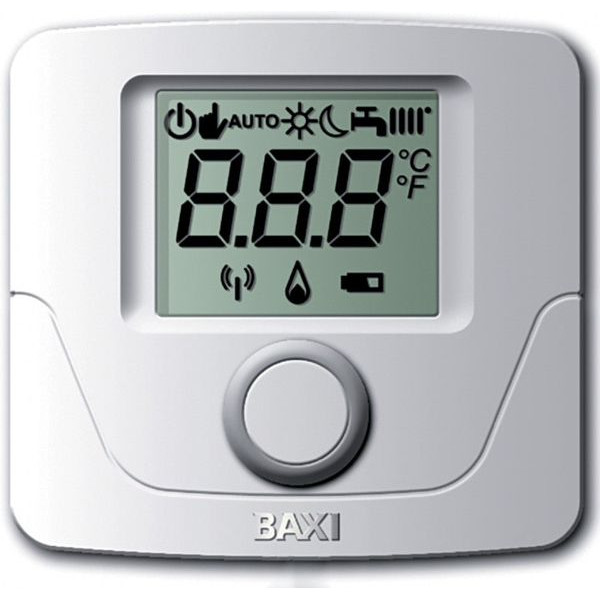 Датчик комнатной температуры BAXY basic room unit