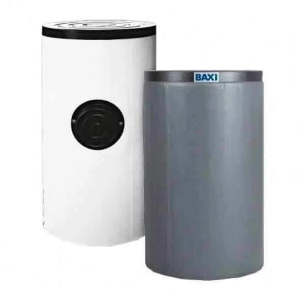 Бойлер BAXI UBT 100 GR, 100 л, 24,2 кВт, серый