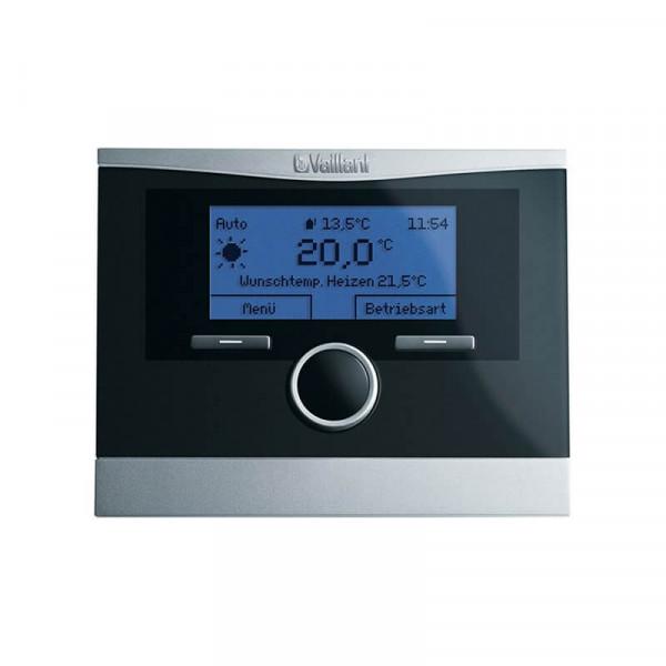 Автоматический регулятор отопления Vaillant calorMATIC 370...