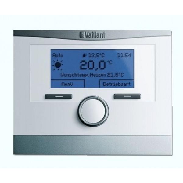 Автоматический регулятор отопления Vaillant multiMATIC VRC 700/2...