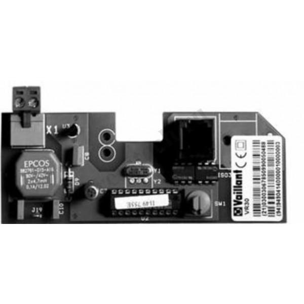 Коммутационный модуль Vaillant VR 30/3...