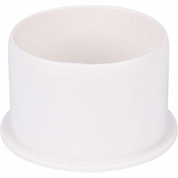 Заглушка 32 ВК (белая)
