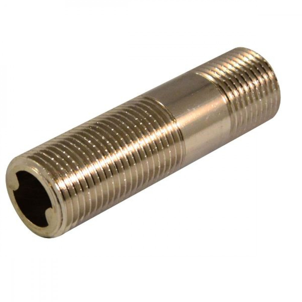 Сгон 1/2 ш/ш х 125 мм CTM CRSMM125