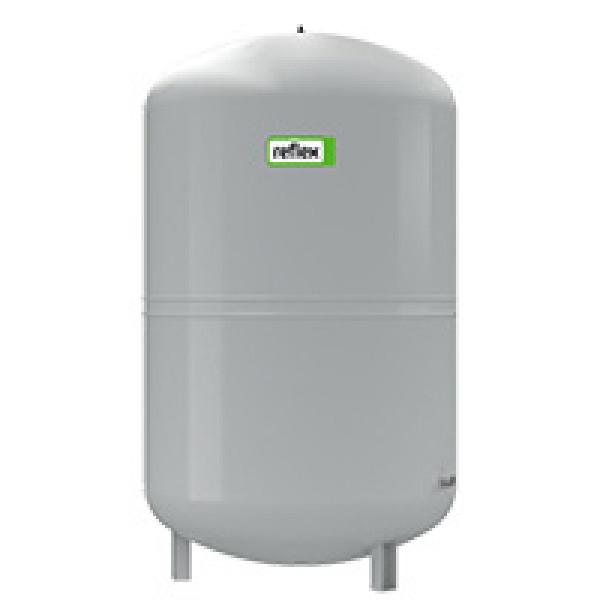Бак мембранный N 1000 6bar/120*C Серый Reflex для отопления